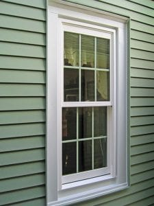 Interstate Window Double Hung Windows by Window Works of Chattanooga