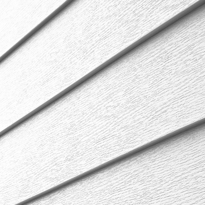 7 Inch Clapboard Siding - Window Works of Chattanooga