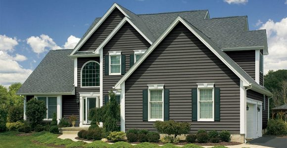 Prodigy Siding by Window Works of Chattanooga