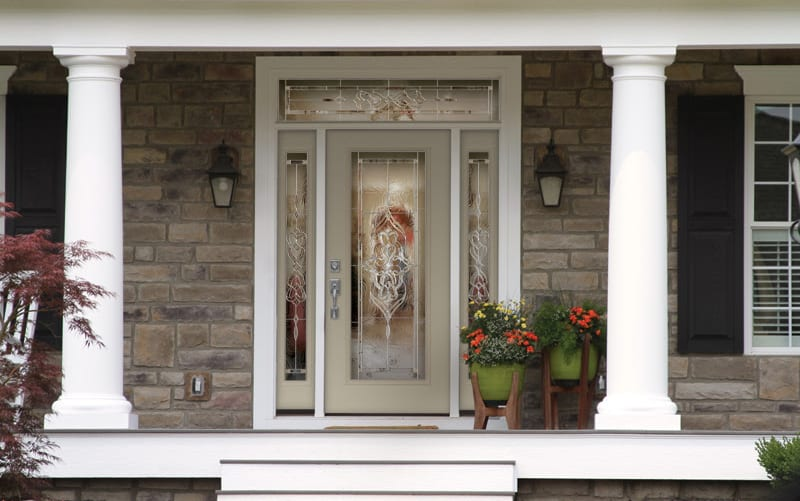 Chattanooga Window, Siding and Exterior Door Installation Professionals.