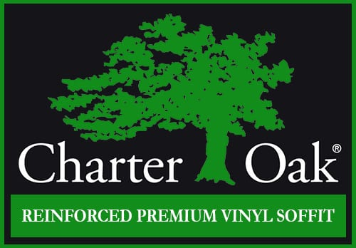 Chattanooga's Charter Oak Vinyl Soffit Installation Contractors Window Works & Exteriors of Chattanooga
