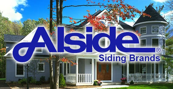 Window Works & Exteriors installs Alside brand siding in the Chattanooga, North Georgia and North East Alabama areas.