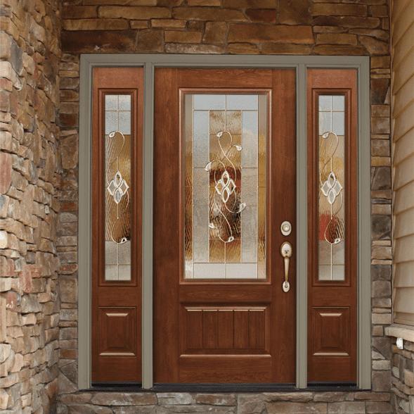 Chattanooga's Premier Entry Door Installers