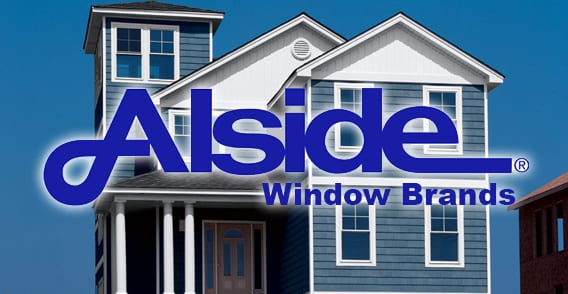 Alside Windows by Window Works of Chattanooga