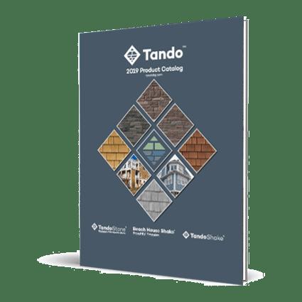 Tando Catalog - Window Works of Chattanooga