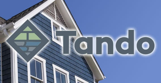 Tando Siding Brands Installed by Window Works of Chattanooga