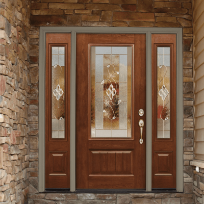 Chattanooga's Premier Entry Door Installers