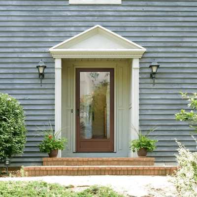 Chattanooga's Premier Storm Door Installers